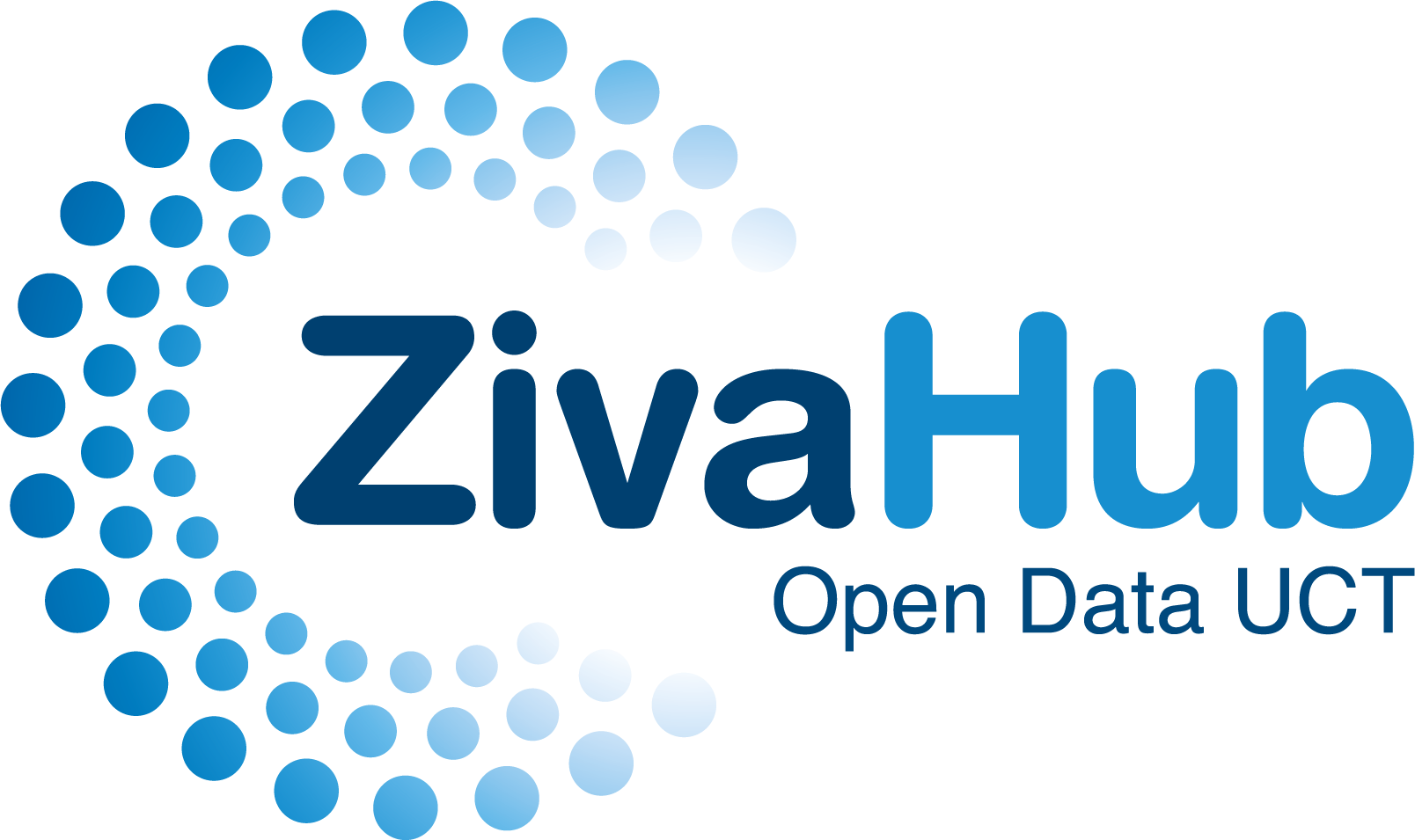 ZivaHub UCT's Institutional Data Repository